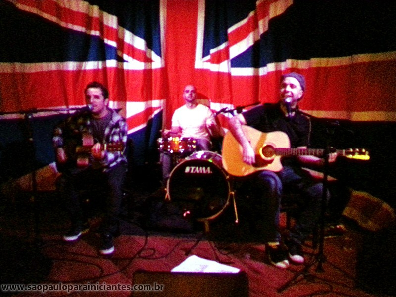 The Queens Head Pub