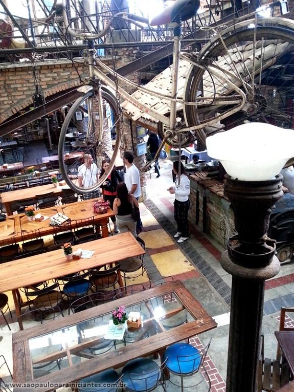 restaurante O Velhao