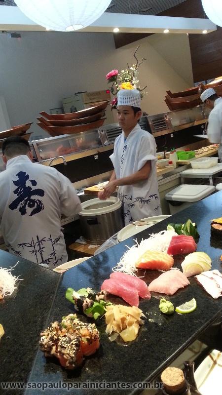 Hiroshi Sushi