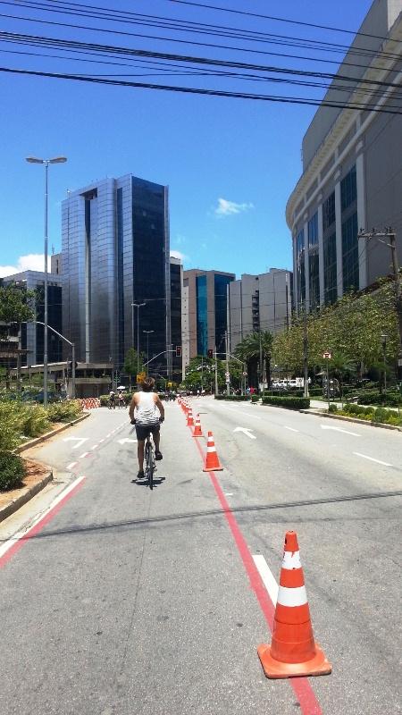 Ciclovia São Paulo