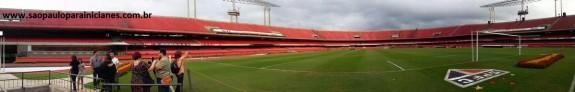 Estadio Morumbi