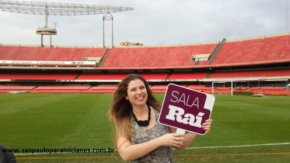 Estadio Sao Paulo FC
