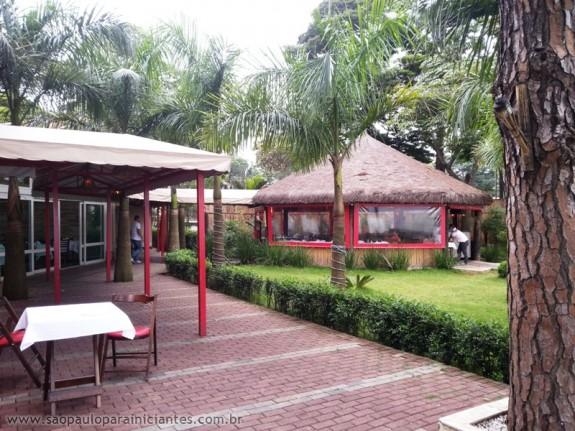 restaurante bovinus