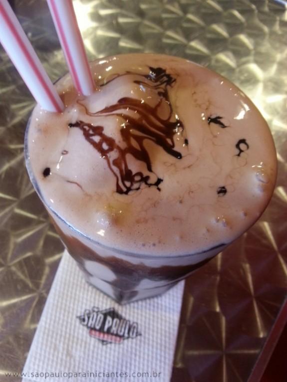 milkshake chicabon