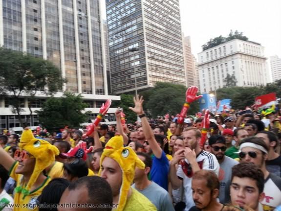 fan fest brasil colombia