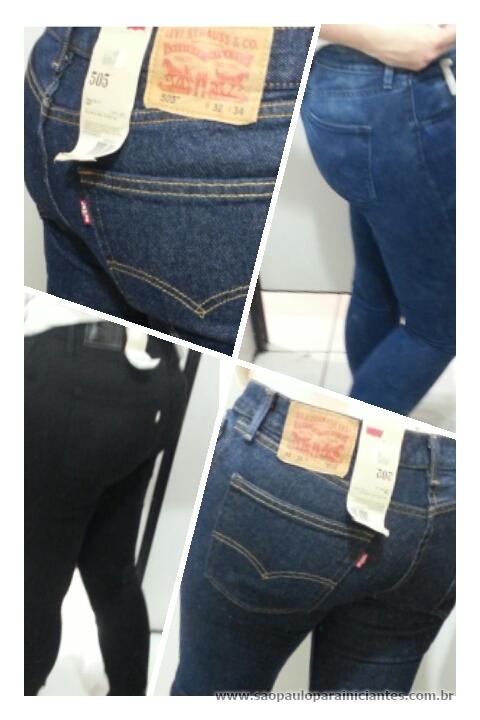 jeans barato