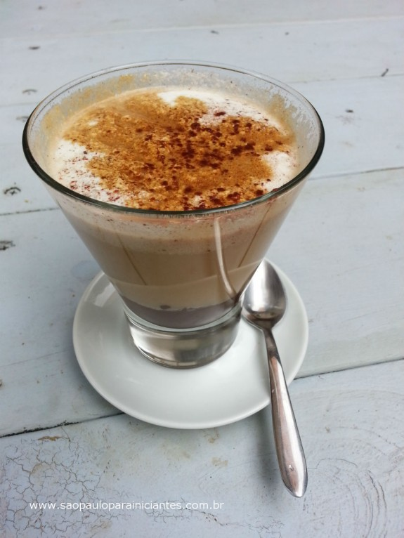 café mocha italiano