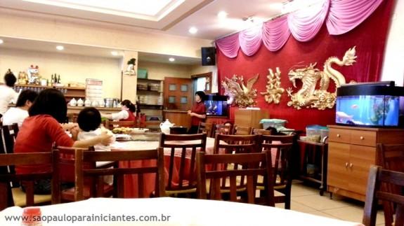 Restaurante Campion