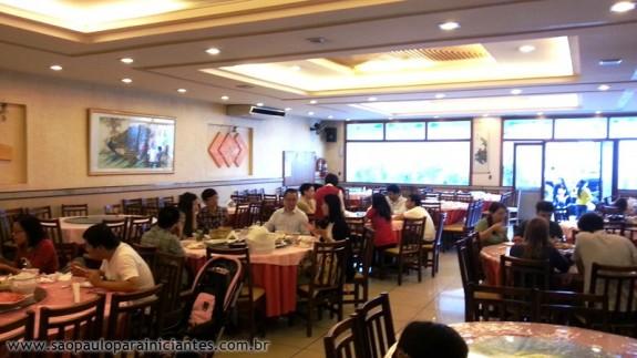 Restaurante japones liberdade
