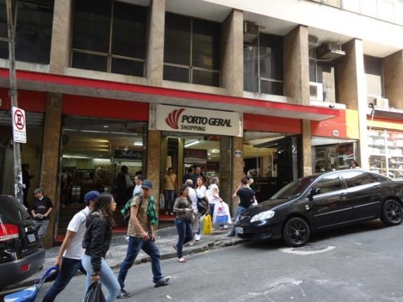 Porto Geral Shopping