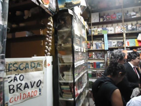 Mercearia São Pedro