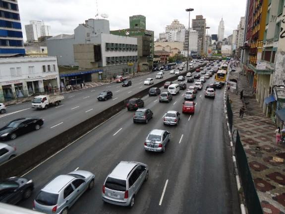 Sao Paulo Para Iniciantes - centro
