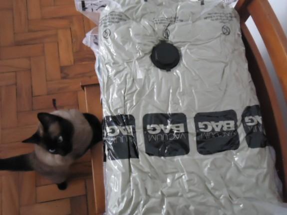 vacuo bag