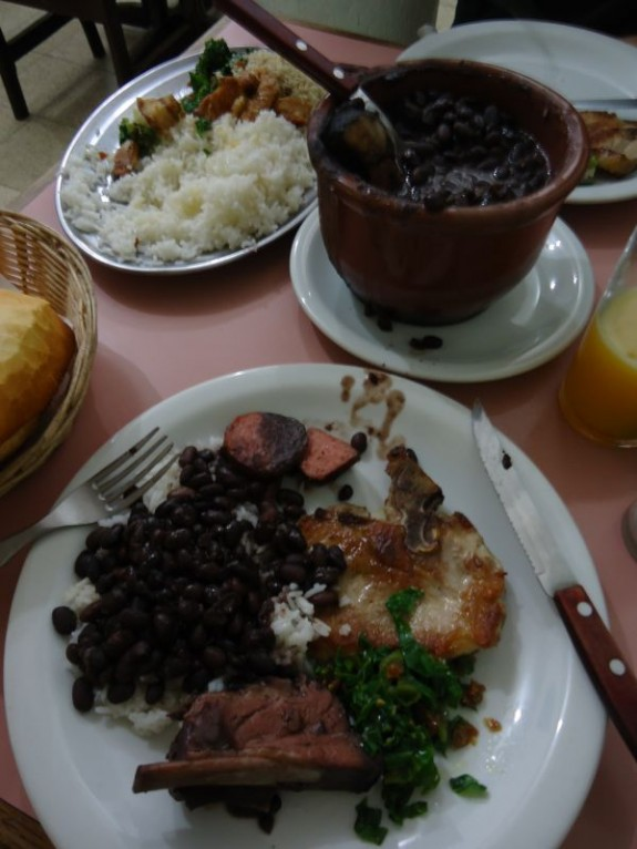 Feijoada do Ugues