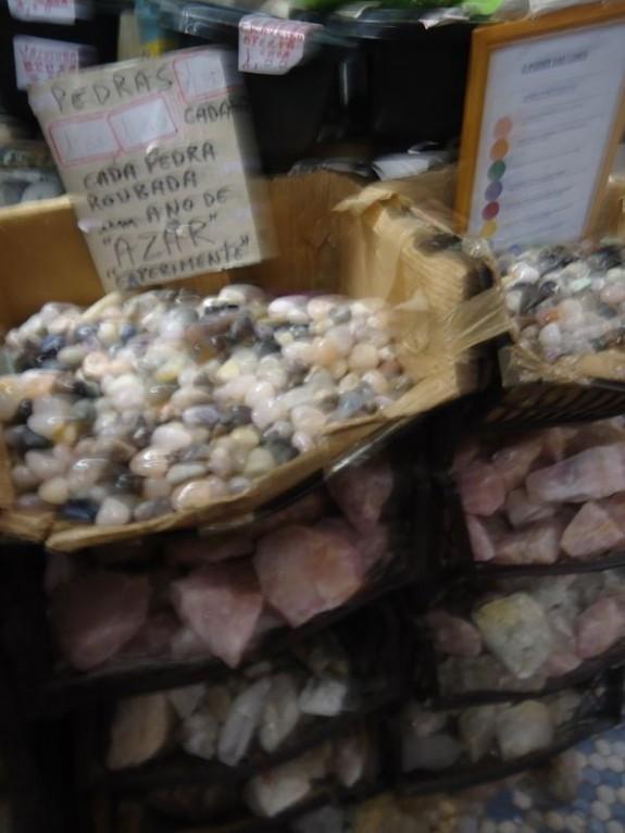 pedras esotericas