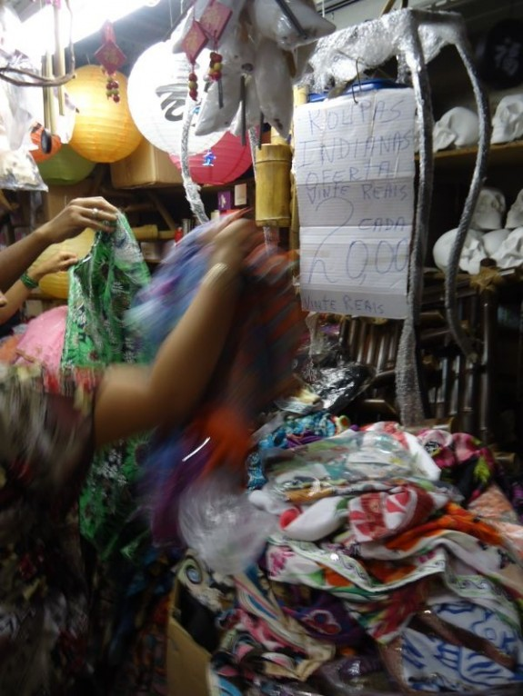 desconto em roupas indianas