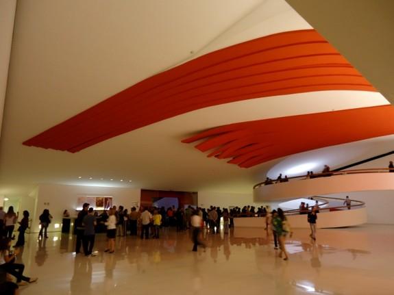 Resultado de imagem para Auditório do Ibirapuera
