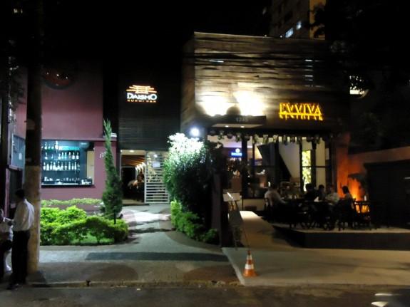 Restaurantes Joaquim Távora