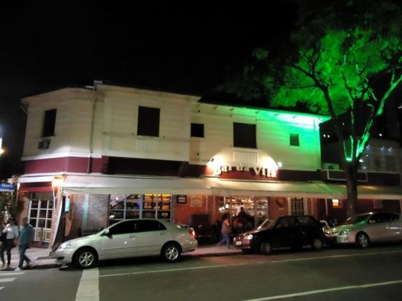Bar da Villa
