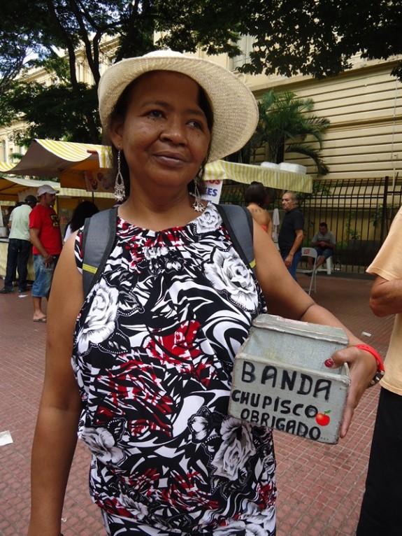 Banda Chupisco
