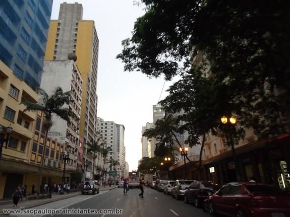 ruas de sao paulo
