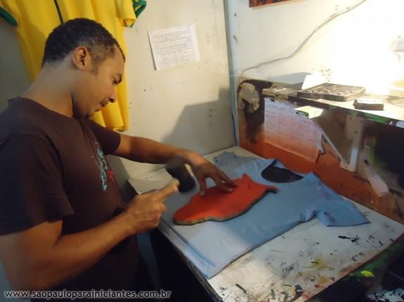 desenho camisetas