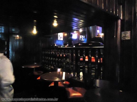 Gillan'a Inn pub