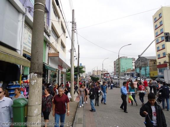 f0649fc70 Brás  dicas para comprar roupa barata e de qualidade - São Paulo ...