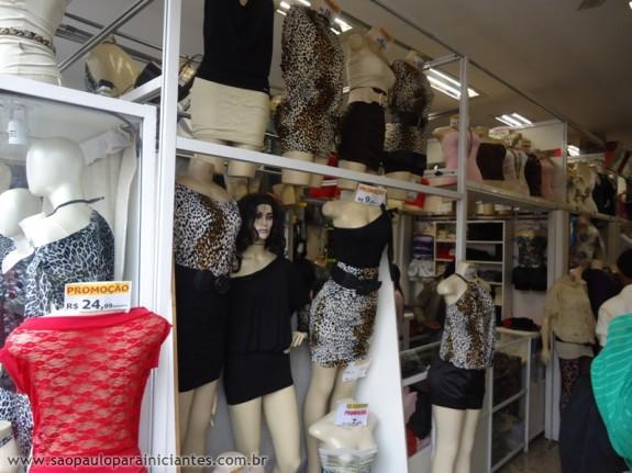 441072d16 Brás  dicas para comprar roupa barata e de qualidade - São Paulo ...