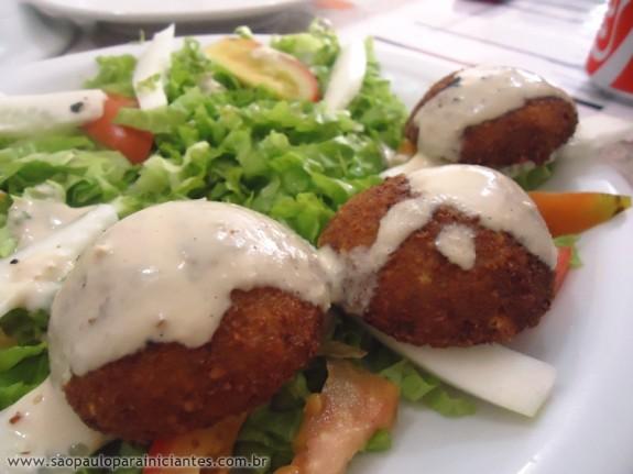 Falafel Abul ALi