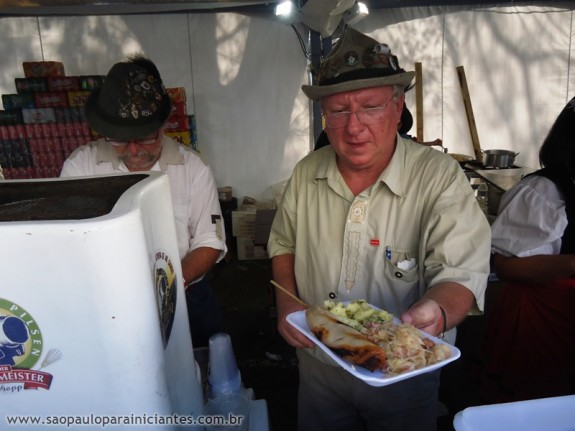 comida alema