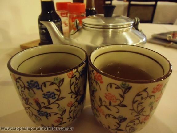 Ban chai