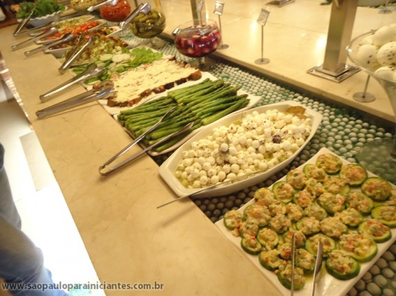 buffet de churrascaria