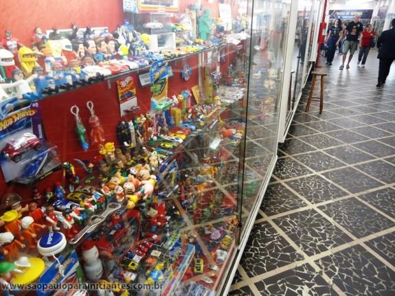 Comprar e vender brinquedos