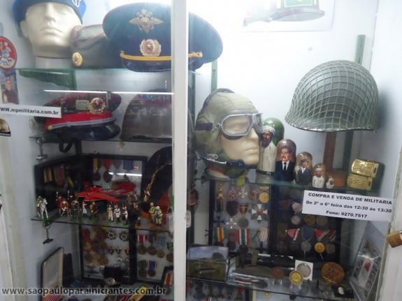 reliquias de guerra