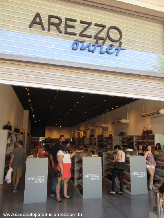 Outlet Arezzo