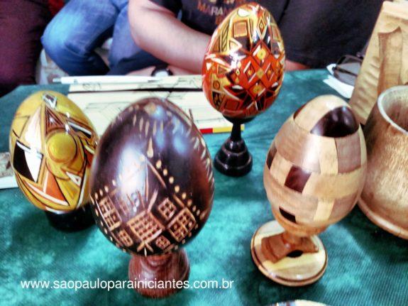 ovos de pascoa madeira russia lituania