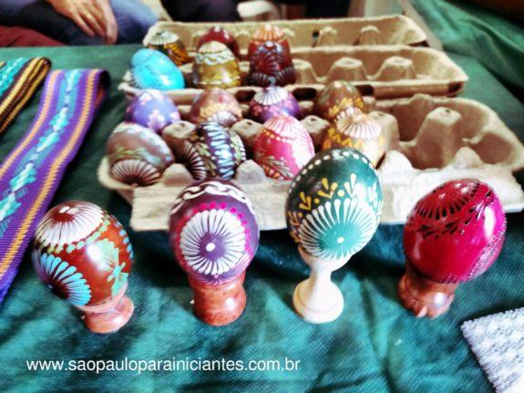 tradição ovo pascoa