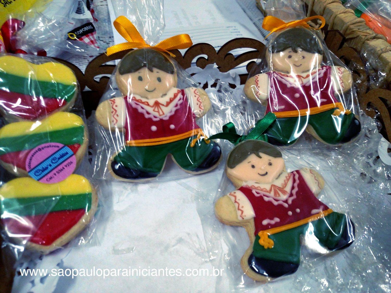 biscoitos lituania