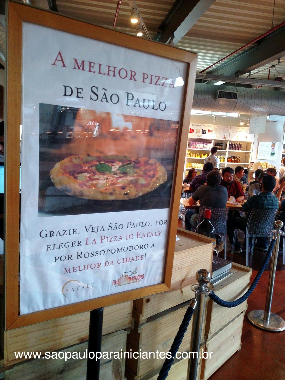 melhor pizza de sao paulo