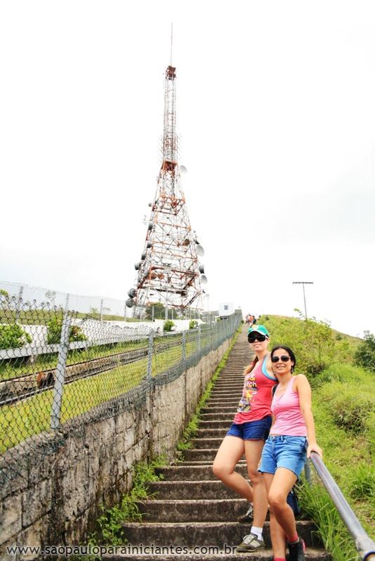 Antena do Pico do Jaragua