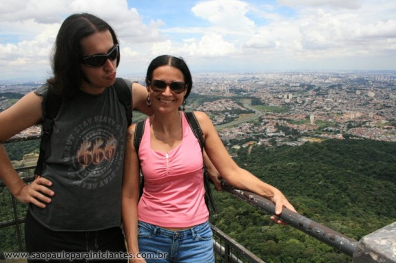 Vitor e Tina