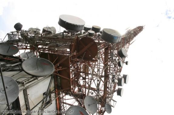 Antena da Globo
