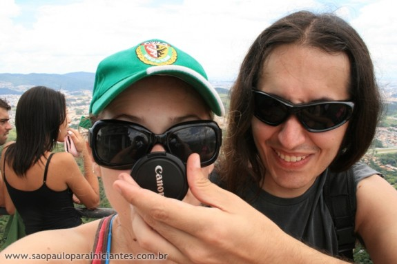 Ana e Vitor