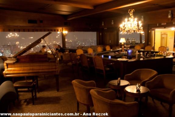 Piano Bar Terraço Itália
