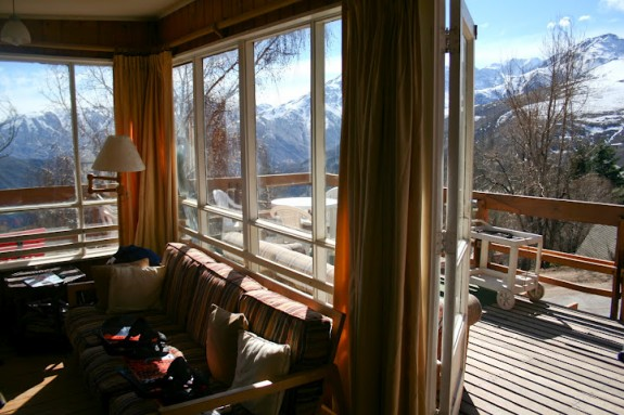Lodge Andes