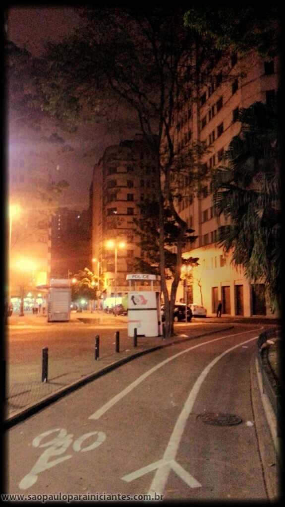 Praça Dom Jose Gaspar