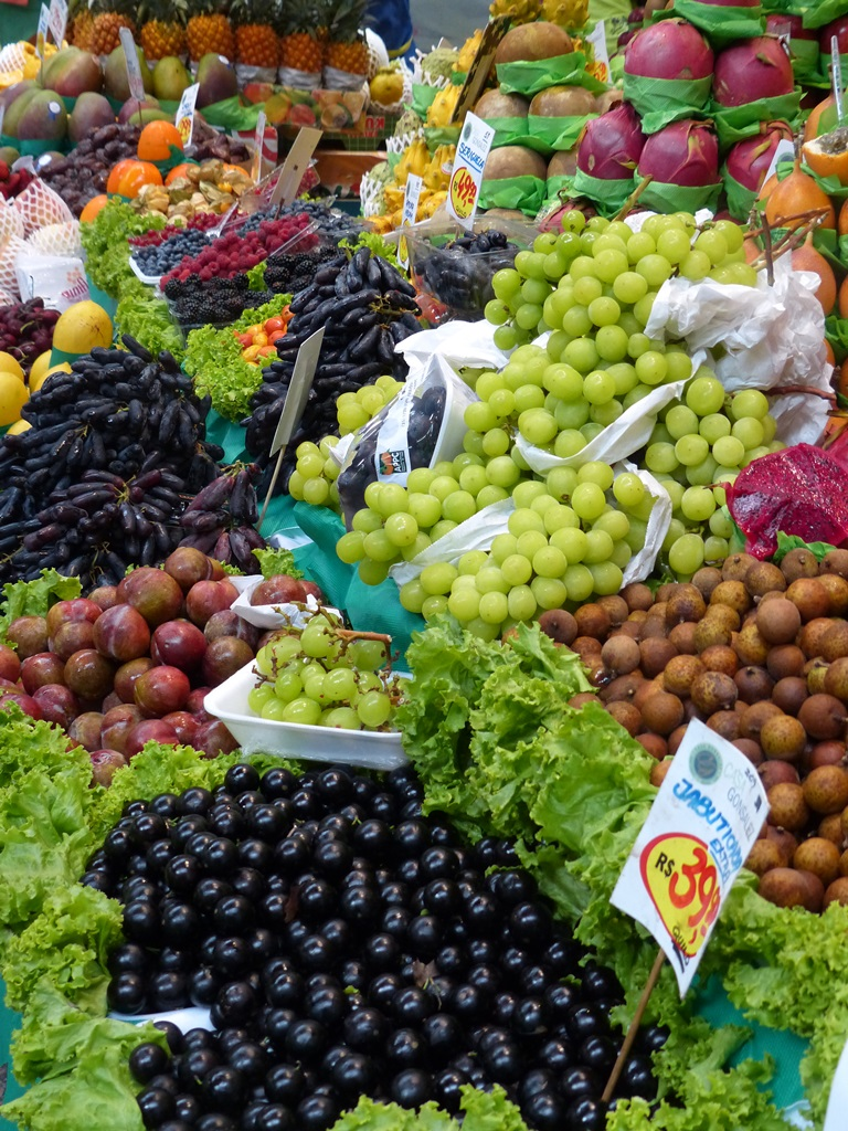 frutas baratas