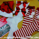 lingerie de natal