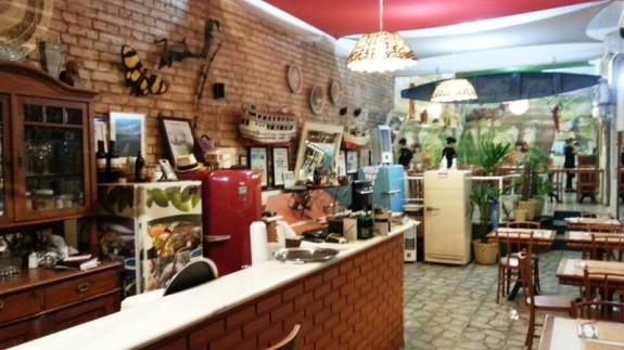Restaurante Amazônia